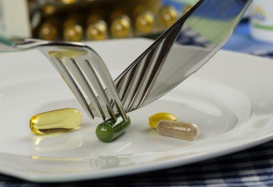 Pills Tablets Drug Medical Nutrient Additives